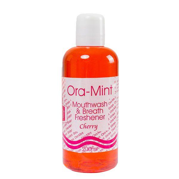 Grays Ora Mint Cherry Mouthwash