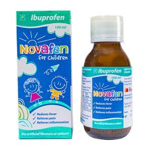 Novafen For Children
