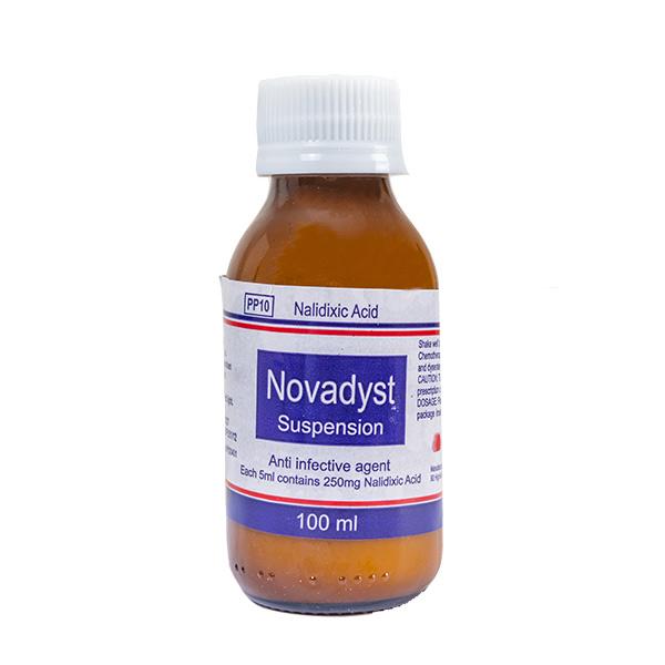 Novadyst Suspension